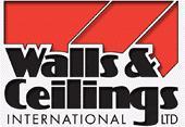 Walls & Ceilings Intl